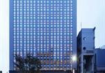 Hôtel Kanazawa - The square hotel Kanazawa-2