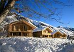 Location vacances Saint-Jean-d'Arves - Résidence Prestige Odalys Les Chalets de l'Arvan Ii-1