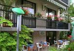 Hôtel Émilie-Romagne - Hotel Villa del Prato-2