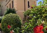 Hôtel Alassio - Albergo Fiorenza & Banksia Meublè-4