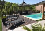 Location vacances Galargues - Villa zenitude-3