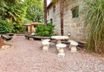 Location vacances  Lot - Spacious mansion in Lacapelle-Marival with heated pool-4
