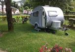 Camping avec Piscine couverte / chauffée Neuvéglise - Camping Qualité le Val de Saures-4