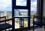 Location vacances Chişinău - Main Street Skyhouse Apartments!-2