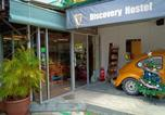 Hôtel Malaisie - Discovery Malacca Hostel-2