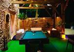 Location vacances Salviac - La biche au bois chambres d hôtes-4