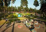 Camping Suède - Leksand Strand Camping och Resort-3