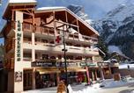 Location vacances Pralognan-la-Vanoise - Appartements Melezes-1