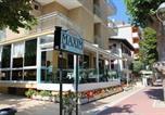 Hôtel Misano Adriatico - Hotel Maxim-1