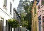 Hôtel Halle - B&B Saint Guidon-4