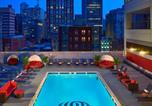 Hôtel Philadelphie - Sonesta Philadelphia Downtown Rittenhouse Square-1