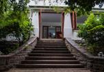 Location vacances Bloemfontein - Luxury Guesthouse Company - ou Vrystaat Huis-1