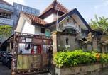 Hôtel Denpasar - Spot On 90365 Rumah Kost Alor-2
