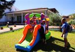 Location vacances Valledoria - Holiday home Valledoria/Sardinien 27472-2