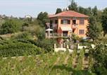 Location vacances  Province de Pavie - Villa I Due Padroni - Apartment Loggione-1