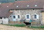 Location vacances Saugues - Gite a la ferme-1