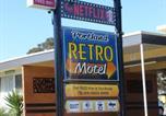 Hôtel Warrnambool - Portland Retro Motel-3