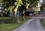 Location vacances Montbéliard - Gite de peupliers-4