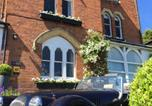 Hôtel Worcester - Ashbury Bed & Breakfast-3