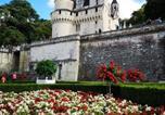 Location vacances Saint-Michel-sur-Loire - Gite de La Cale de la Clauderie-3