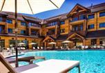 Hôtel South Lake Tahoe - Zalanta-1