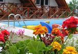 Location vacances Balatongyörök - Holidaysport Haus-3