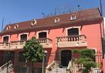 Hôtel León - Hotel Casa Cantera-1