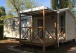 Camping avec Piscine Saint-Martial-de-Nabirat - Camping du Lac de Groléjac-3