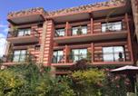 Hôtel Éthiopie - Harbe Hotel-1