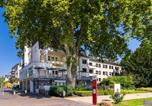 Hôtel Coblence - Hotel Kleiner Riesen-1