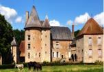 Location vacances Vernusse - Château du Max-4