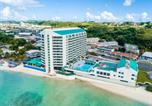 Hôtel Guam - Alupang Beach Tower