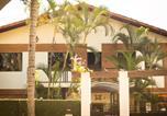 Hôtel ciudad del este paraguay - Las Orquideas Parque Hotel-4