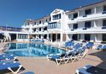 Hôtel Turgutreis - Victoria Suite Hotel & Spa-1