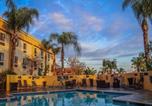 Hôtel San Bernardino - Best Western Plus Arrowhead Hotel-2