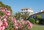 Hôtel Tarquinia - Mercure Civitavecchia Sunbay Park Hotel-2