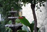 Location vacances Guadalajara - Rosa Morada Bed & Breakfast-1