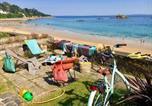 Location vacances Douarnenez - Glaz Ocean-2