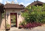 Hôtel Ubud - Bali Sila Cottages-4