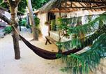 Location vacances Arugam - Tropicana Home Stay-1