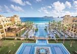 Hôtel Cabo San Lucas - Riu Santa Fe All Inclusive-1