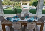Location vacances  Province de Brindisi - Villa Amore Bianco-2