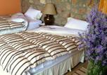 Hôtel Puerto Madryn - La Calandria Chacra Vivencial-1