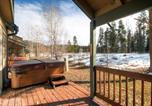 Location vacances Breckenridge - Kingdom Park Townhomes 830-4