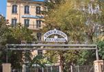 Hôtel Nice - Auberge de Jeunesse Hi Nice-2