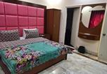Location vacances Karachi - Luxury Palace Guest House-4