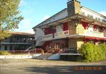 Hôtel Grenade - Hotel Relais des Garrigues-1