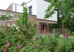 Hôtel Peillac - Le Jardin aux Oiseaux-2