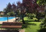 Location vacances Mandelieu-la-Napoule - Lesjardinsfleuris-4
