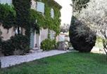 Location vacances Meyrargues - L'Archimbaude-2